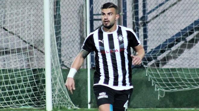 'Altay ile Süper Lig'e çıkmak istiyorum!'