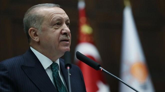 Erdoğan: Başkomutanları Kılıçdaroğlu!