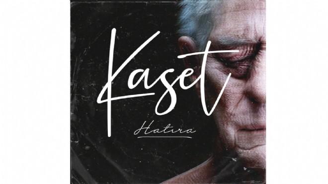 'Kaset', 'Hatıra' ile çalmaya devam ediyor!
