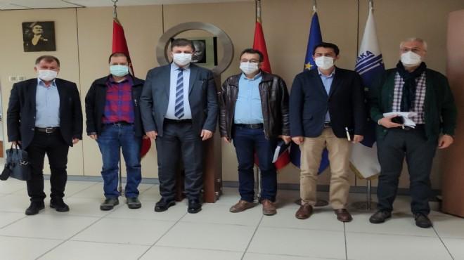 'Mavişehir Jeotermal' ortak akılla yürüyecek!