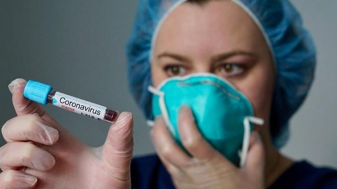 'Öldüren virüs' Bornova'da masaya yatırılacak!