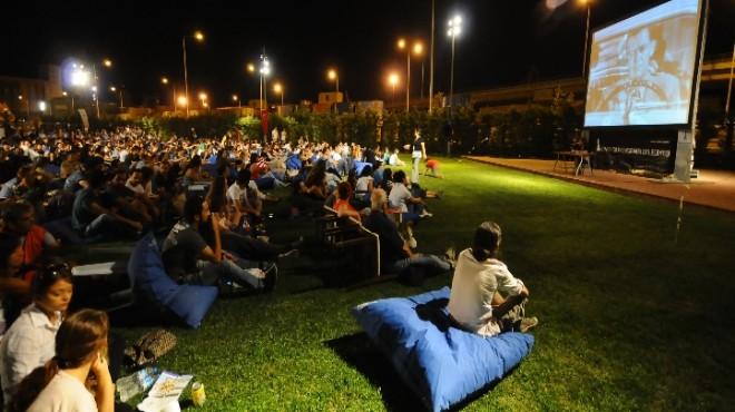 ''Yeniden Sinematek'' İzmir filmleriyle gösterimde