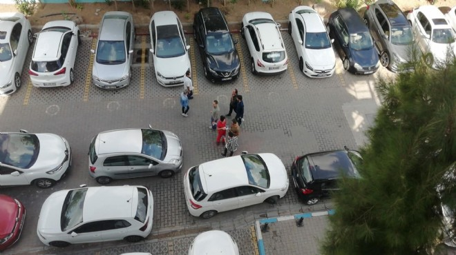 6.3 büyüklüğünde deprem: İzmir'de de hissedildi!