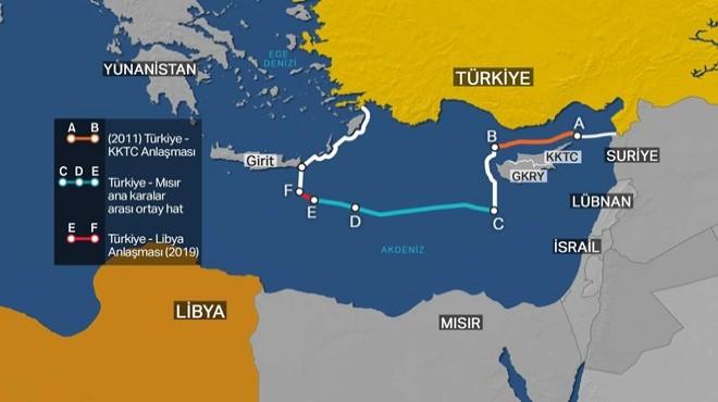 AB'ye 'Libya mutabakatı' tepkisi