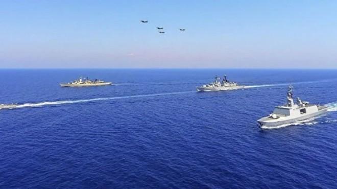 ABD Dışişleri'nden Doğu Akdeniz açıklaması