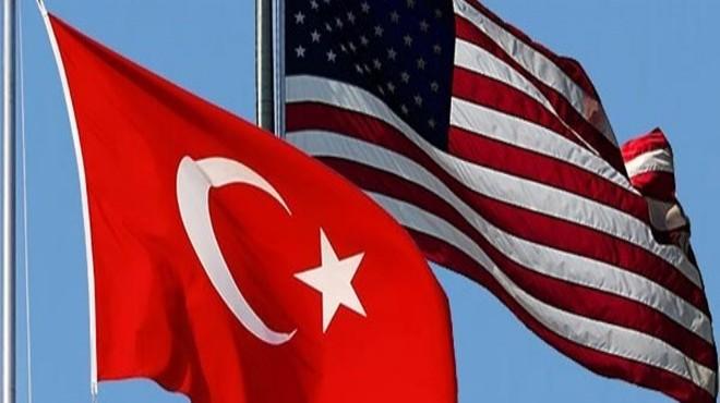 ABD: Türkiye'nin endişelerini ciddiye alıyoruz