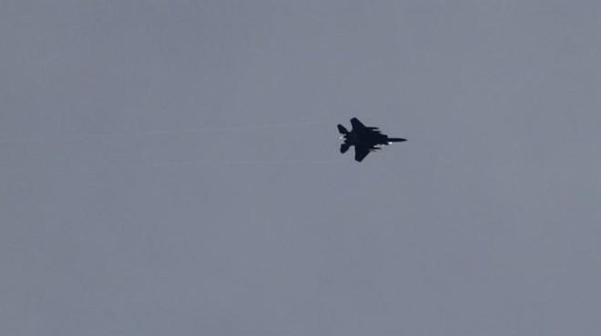 ABD askerleri Esad'a bağlı birliklerle çatıştı: 1 ölü