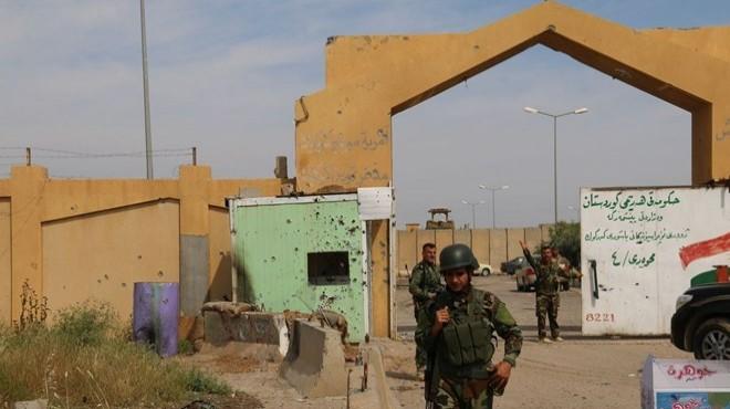 ABD askerlerinin de bulunduğu üsse füze saldırısı