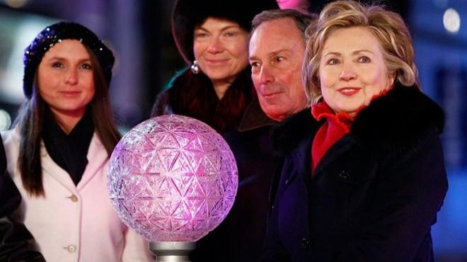 ABD başkanlık yarışında 'Clinton' iddiası