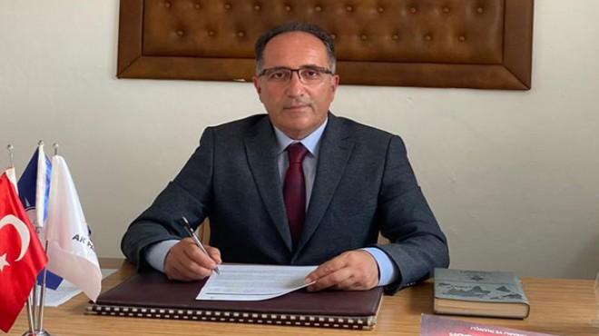 AK Parti Foça: Kaybedilmiş koskoca 2 yıl!