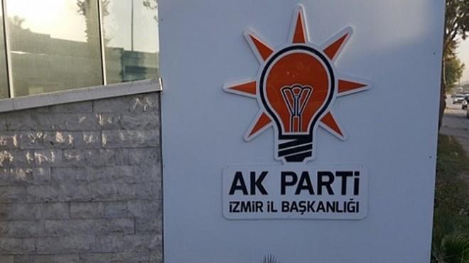 AK Parti'de koordinatörler belli oldu: İzmir'de kimler görev yapacak?