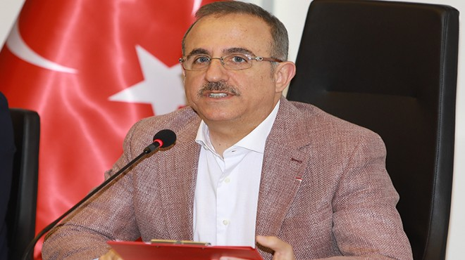 AK Parti'de Sürekli ve başkanlardan yoğun Ankara mesaisi!