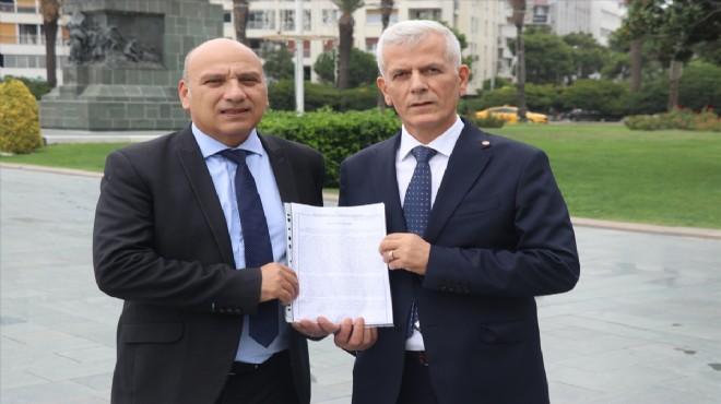 AK Parti'den flaş hamle: İZTAV'a para aktarımı yargıya taşındı!