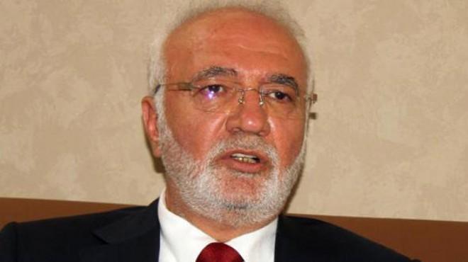 AK Partili Elitaş'tan flaş yerel seçim açıklaması