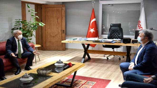 CHP'li Kaya'dan Dijital Sınıf'ına övgü