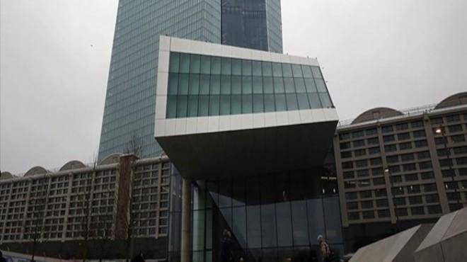 Avrupa Merkez Bankası'nın raporlama sitesi hack'lendi