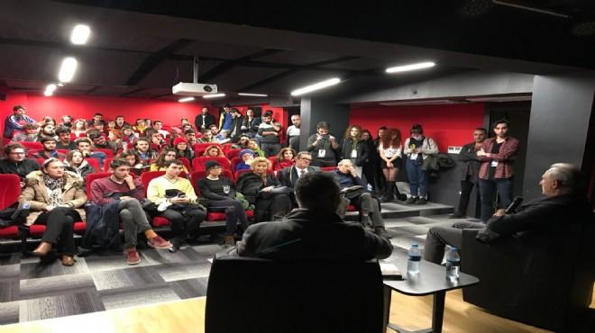 Balkan Panorama Film Festivali'nde 6.buluşma