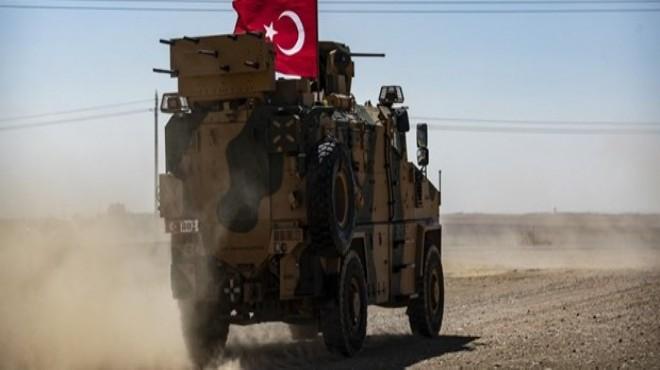 Barış Pınarı Harekatı'na yüzde 76 destek çıktı!
