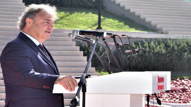 Başkan İduğ ülkeye örnek projeyi açıkladı, tarih verdi!