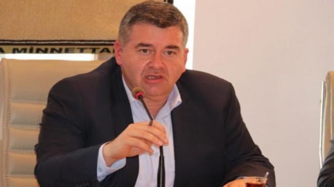 Başkan Oran'dan 'virüs dedikodusu' isyanı!