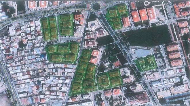 Bayraklı'daki 7 'rezerv yapı alanı'yla ilgili flaş gelişme!
