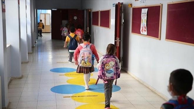 Bayram sonrası sırayla açılış: Önce okullar...