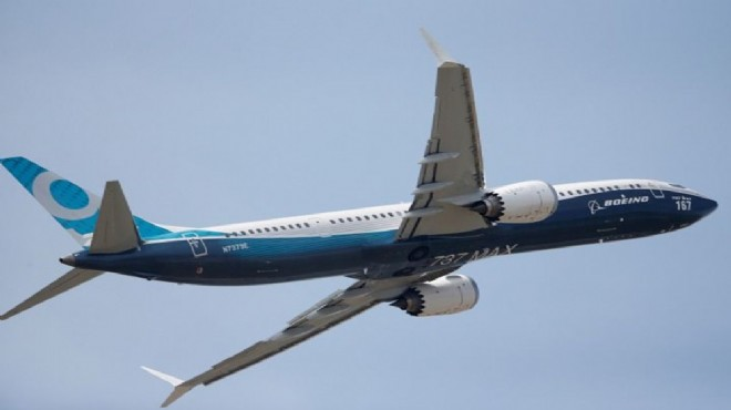 Boeing 737 MAX için kritik karar!