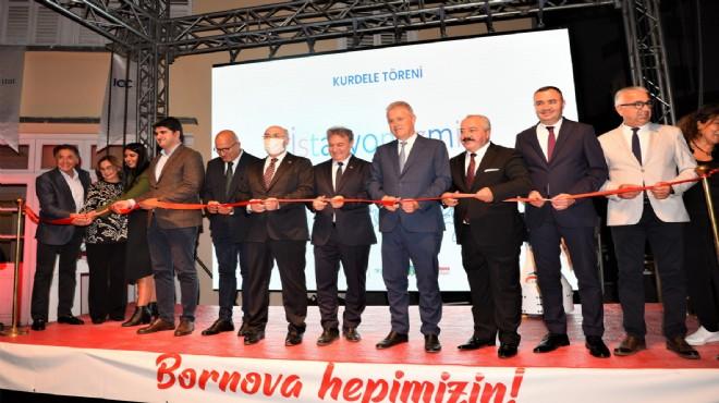 Bornova'da girişimcilik üssü: İstasyon İzmir!