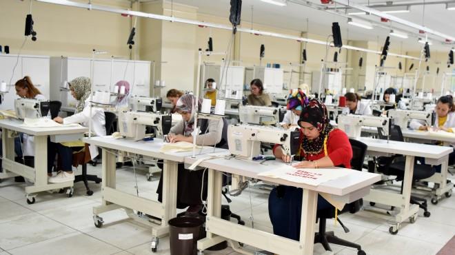 tekstil ve konfeksiyon atolyesi ile ilgili görsel sonucu