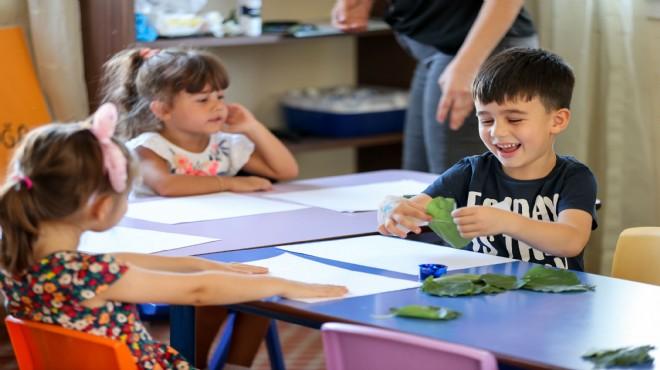 Buca'da dar gelirli ailelere eğitim merkezi müjdesi