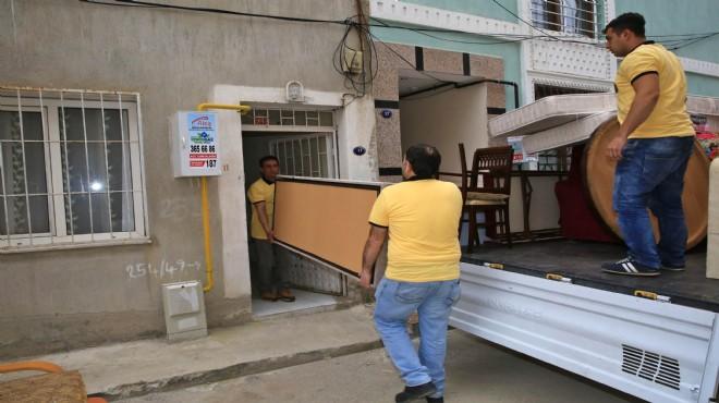 d716b9a28eebd Buca'da yüzleri güldüren banka:9247 kişi yararlandı