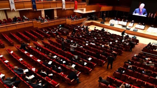 Büyükşehir Meclisi'nde 'meslek fabrikası' tartışması: O önerge gündemde bırakıldı