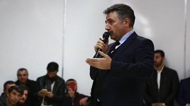 CHP Bayraklı Adayı Sandal ile A'dan Z'ye: Transferler, Karabağ ve sandık mesajları