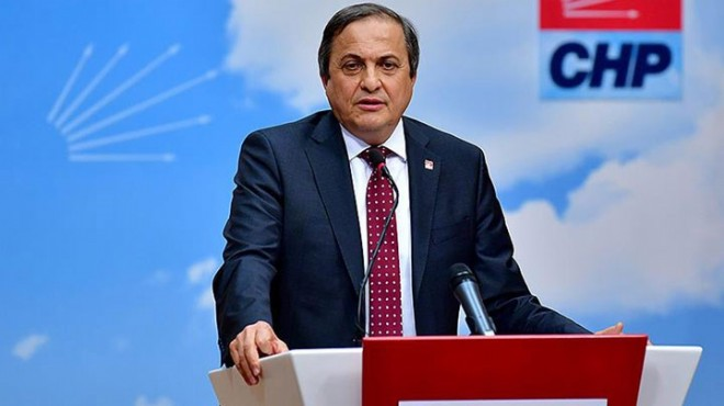 CHP'li Torun'dan İzmir'deki sunuma 'sayın' tepkisi!