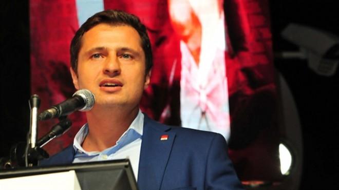 CHP İl Başkanı Yücel'den 'mücadele' raporu ve 'dayanışma' çağrısı!