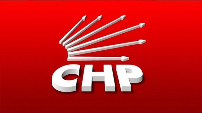 CHP İzmir'de o ilçede toplu istifa: Başkan ve yönetim düştü!