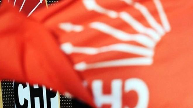 CHP İzmir'de o ilçeye geçici yönetim atandı