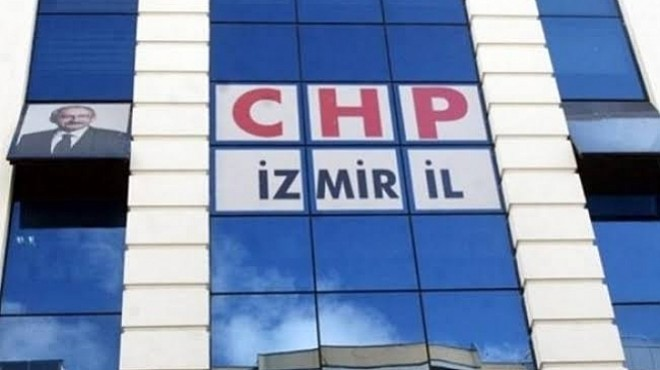 CHP İzmir'de 'online' zirve: Masada o iki ilçe!