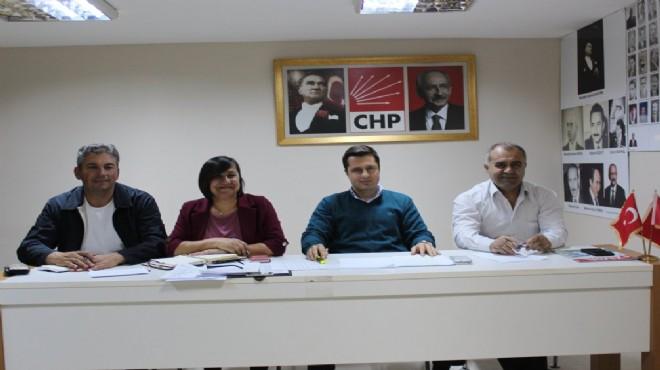 CHP de  seçim  zirvesi: Yücel den  aday olacaklara  mesaj ve flaş karar!