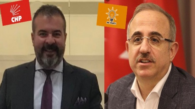 CHP'li Çelik'in 'aşı' iddiasına AK Parti İzmir'den açıklama!