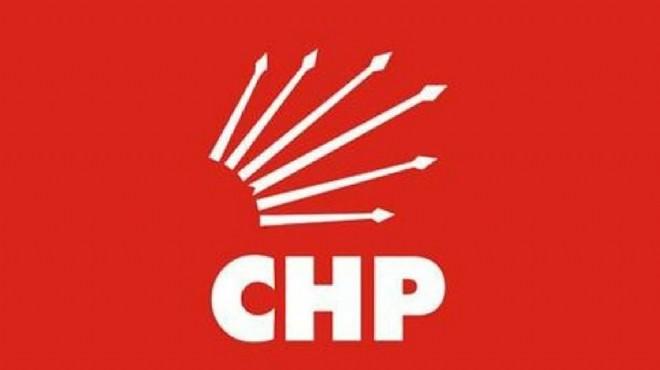 CHP'de İzmir'den o isme Genel Merkez'de görev!