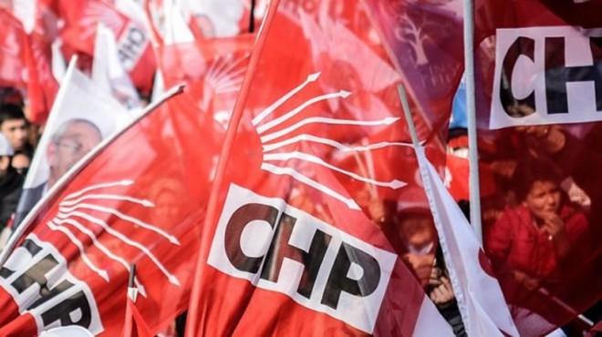 CHP'de özel çalışma: İzmirli hangi vekil hangi ilde görev yapacak?