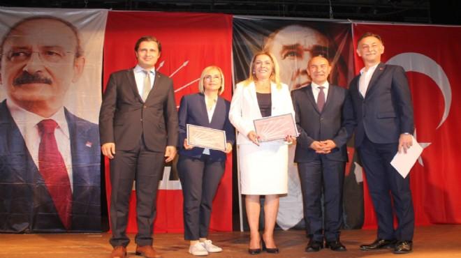 CHP'de 'sertifika' buluşması: Yücel ve Soyer ne mesaj verdi?
