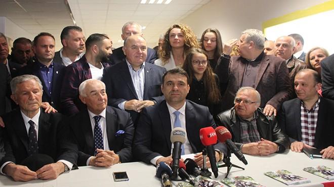 CHP'de söz adaylığı çekilen Nezir'de: Hedefe o 4 ismi koydu!