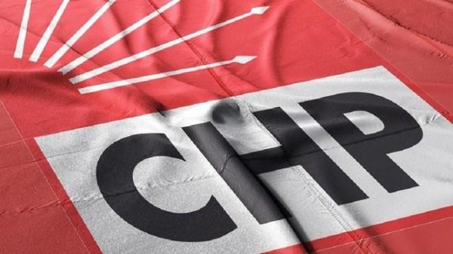 CHP'de vekil eşinden il başkanına istifa çağrısı!