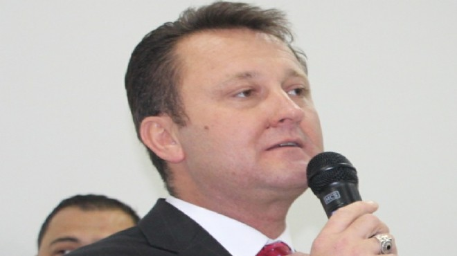 CHP'li Başkan'dan 'belediye şirketlerinden maaş iddiaları'na yanıt!