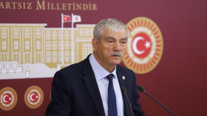 CHP'li Beko: İşsizlik fonu çar-çur edilmeseydi...