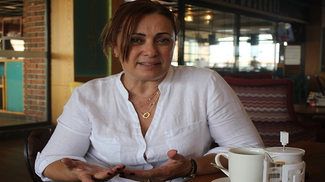 CHP'li Kökkılınç anlattı: Büyükşehir kadına şiddete o projelerle 'dur' diyecek!