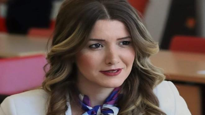 CHP'li Özdemir'e sosyal medyada hakarete hapis!