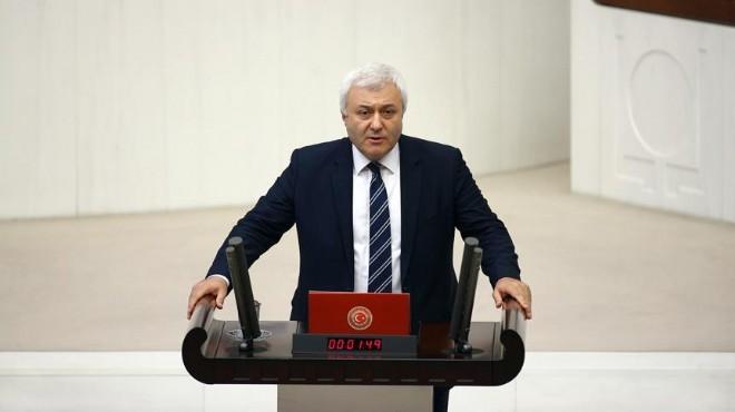 CHP'li Özkan'dan önemli mesajlar: 'Adaylık sorusuna yanıt ve çarpıcı 'Kocaoğlu' yorumu!